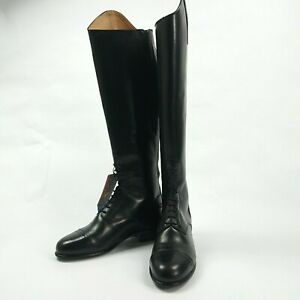 Ariat New Women's Crowne Pro Field Zip Size 7.5 Tall Slim ...