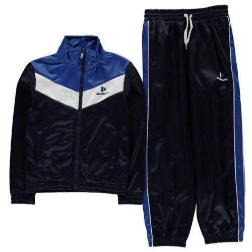Donnay Trainingsanzug Sportanzug Kinder Jungen Set Jogginganzug 8207