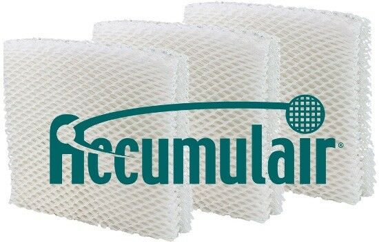 Home, Furniture & DIY Air Filters 4 pack Humidifier Filter