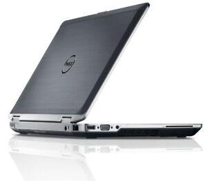 """Dell Latitude E6420, i7-2760QM / 8GB / 500GB / DVD / Cam / 14"""" Mint Condition"""