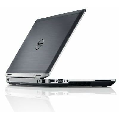 "Dell Latitude E6420, i7-2760QM / 4GB / 500GB / DVD / Cam / 14"" Mint Condition"