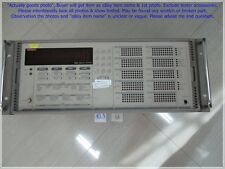 Keithley 7002 Rack Switch System Without All Cards As Photos Sn9279 Lo2