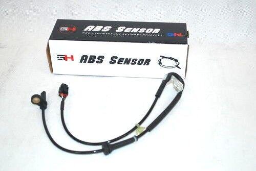 SPLASH 2008-/>//GH-705243V NEW FRONT LEFT ABS SENSOR FOR SUZUKI SWIFT