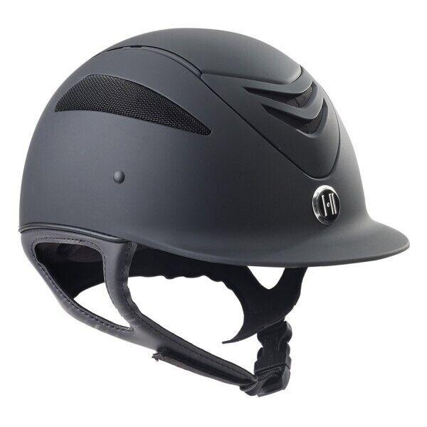 Un casco Junior K defender
