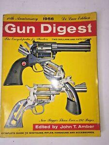 Gun Digest by John T Amber