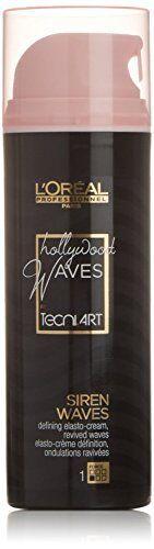 LOreal Tecni Art Siren Waves 150 millilitres