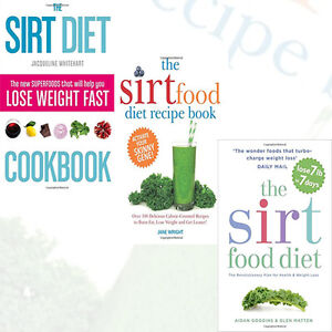 The sirt diet recipe book collection the sirtfood diet cookbook 3 image is loading the sirt diet recipe book collection the sirtfood forumfinder Choice Image