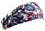 miniature 50 - Bandana Serre-tête élastique soyeux Hairband Coiffure Fashion Yoga Twisted Head Wrap