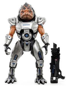 mass effect 3 series 1 grunt 7 action figure bioware big fish toys