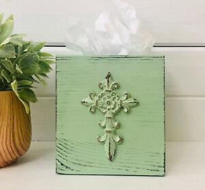 Kleenex Box Tissue Holders