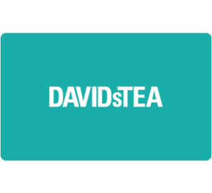DAVIDsTEA-Gift-Card-25-50-or-100-Email-Delivery