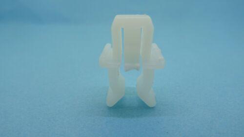 TOYOTA Cofano Cofano Fermo Plastica Clip per il montaggio Rod