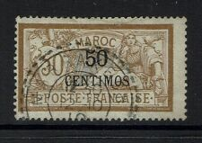 French Morocco - SC# 20 - Used - Lot 040917