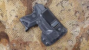 Gunner's Custom Holsters Fits Ruger LCP 2 Viridian R5
