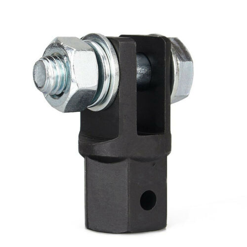 Scissor Jack Adaptor 1//2inch for Use with 1//2inch Drive or Impact Wrench Tools