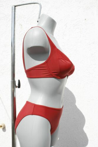 380178 saison 2019//20 Gourami marques Cintres Bikini Slip Dans Bordeaux en 38 Cup C