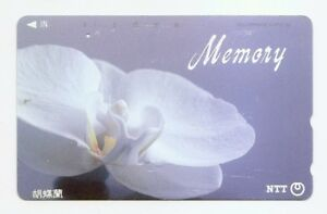 PHONECARD-JAPAN-NTT-034-MEMORY-034-1991-USED-NO-VALUE