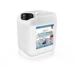 Isopropanol 2-Propanol Isopropylalkohol 99,9% - 5L