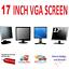 Dell-Dual-Screen-Ordinateur-De-Bureau-Tour-Pc-amp-TFT-Ordinateur-avec-Windows-10-amp-WiFi-amp-8-Go miniature 5