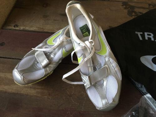 Grigio Da Serie Bowerman Nike Campo E Corsa Pista Bianco W8 Scarpe Donna Verde CPwSRq0