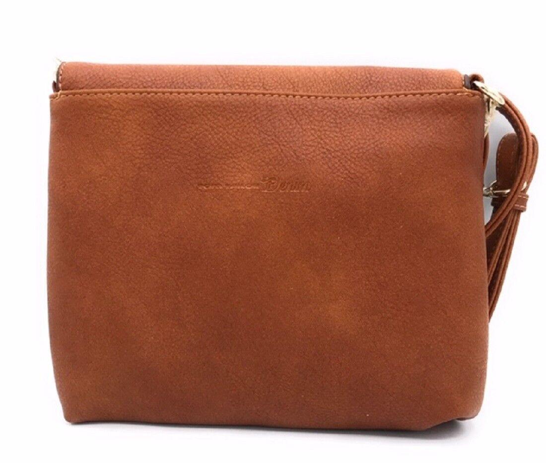 Tom Tailor Damen Handtasche INE Schultertasche Umhängetasche 53953 | | | Zarte  | Wunderbar  | Fuxin  17472a
