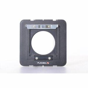 Plaubel LPS 7/2 Peco Profia Adapter für Linhof Technika 99x96 mm an Universal