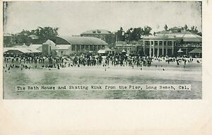 LONG-BEACH-CA-Bath-House-and-Skating-Rink-from-the-Pier-udb-pre-1908