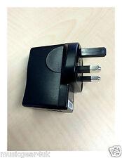 Zoom AD-17 5V USB AC Adapter PSU for R8, H5, H6, H2n, H1, Q2HD, Q4, Q8