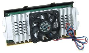 CPU INTEL PENTIUM II SL356 350 MHz SLOT1 + COOLER