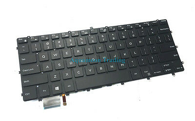 OEM Dell XPS 15 9550 Inspiron 15 7558 7568 Keyboard Backlight NIA01  GDT9F