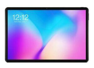 TELECAST-T30-Tablet-10-1-4G-WiFi-Nero-4GB-RAM-64GB-ROM-amp-Nuovo-Di-Zecca-Sigillato
