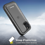 DWUSHA-Waterproof-Case-for-Apple-iPhone-11-Pro-Max-6-5-Inch-Rugged-Full-Cover thumbnail 10