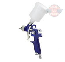Sprühpistole Spritzpistole HVLP 0,8mm Lackpistole Lackierpistole (PIS-FT202201P)