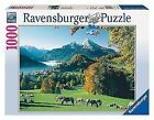 15741 Berchtesgarden Germany Puzzle (1000 Pc) by Ravensburger
