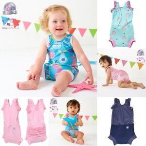 Splash-About-Happy-Nappy-Baby-amp-Toddler-Costume-Swimwear-Sun-Safe-0-36-Months
