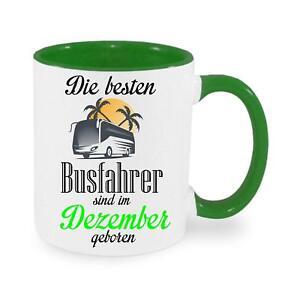 Die-besten-Busfahrer-Dezember-Kaffeetasse-mit-Motiv-bedruckte-Tasse