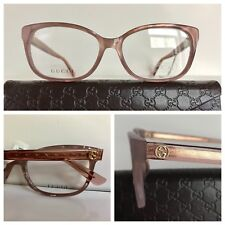 508804d085 item 2 NEW AUTHENTIC GUCCI GG 3858 F R4F 54-16-140 LIGHT PINK MAUVE  EYEGLASSES FRAMES -NEW AUTHENTIC GUCCI GG 3858 F R4F 54-16-140 LIGHT PINK  MAUVE ...