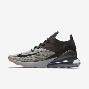 Air Max 270 Flyknit Nike ao1023 004 atmosphere grey