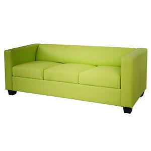 3er Sofa Lille, Loungesofa Couch, Kunstleder hellgrün - Deutschland - Vollständige Widerrufsbelehrung Für Verbraucher gilt folgende A. Widerrufsbelehrung Widerrufsrecht Die Widerrufsfrist beträgt 1 Monat ab dem Tag, an dem Sie oder ein von Ihnen benannter Dritter, der nicht der Beförderer ist, die letzte W - Deutschland