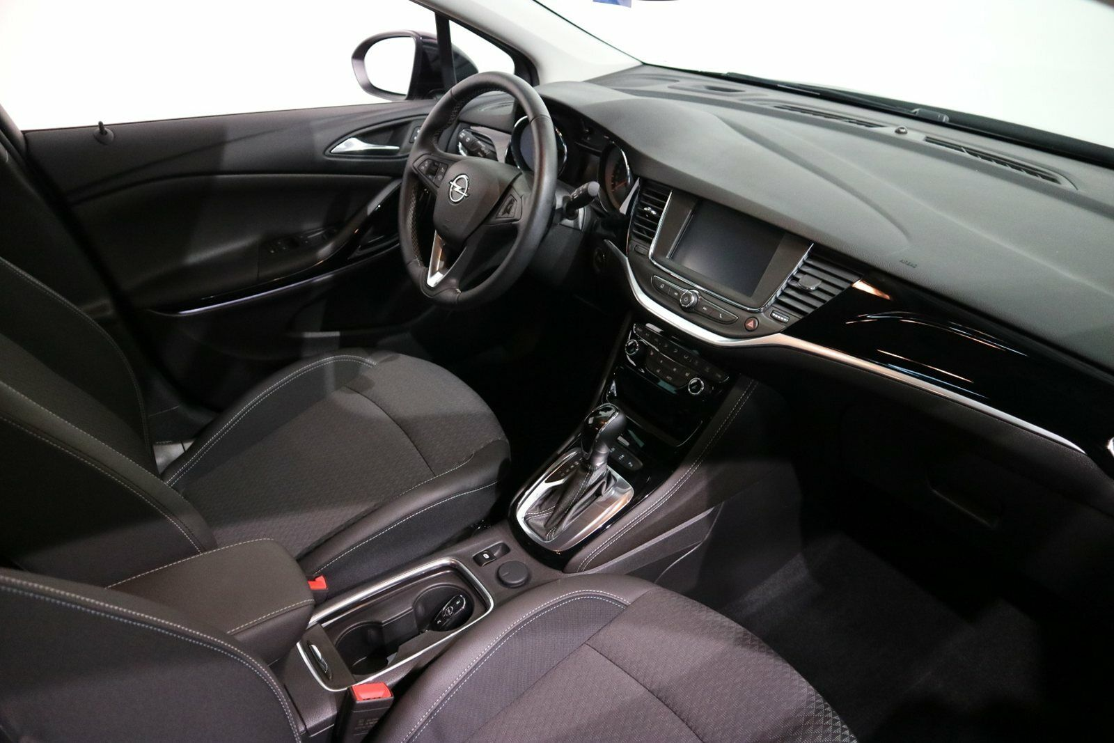Opel Astra 1,4 T 150 Innovation ST aut. - billede 5