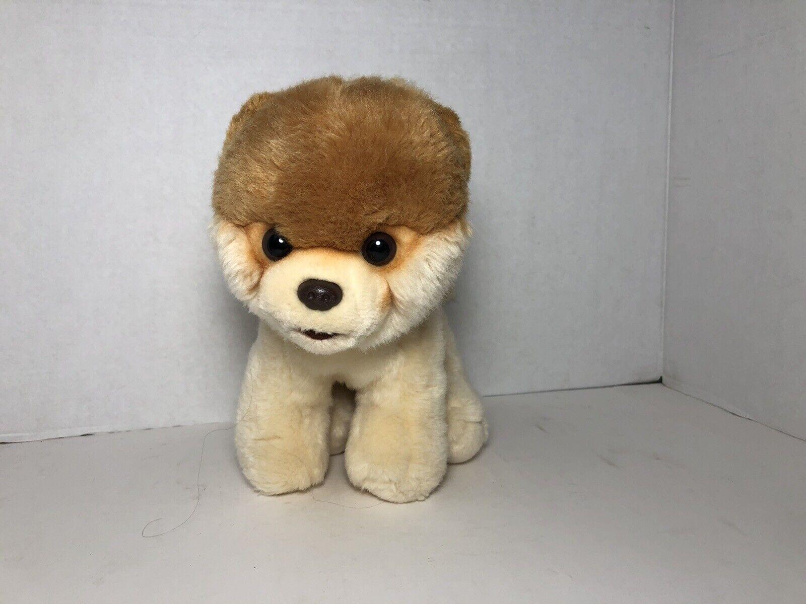 Cutest Dog Ever Boo Wall Calendar 2017 Fluffy Head Adorable Puppy Design For Sale Online Ebay