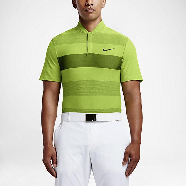 b9d3dda3 NWT Nike MM Fly Swing Knit Block Golf Polo Sz XL (802830 702 Mcllroy RETAIL