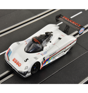 Le Mans Miniatures Peugeot 905 Ev1 Bis LE MANS 1 32 Slot Car 132075 5M