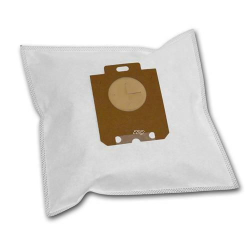 20 Filtertüten, Staubsaugerbeutel geeignet für Philips FC8136/1