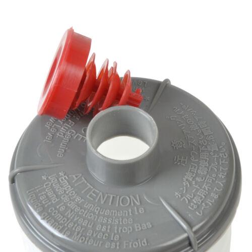For Accord Acura Power Steering Pump Fluid Reservoir Tank Bottle 53701SDAA01