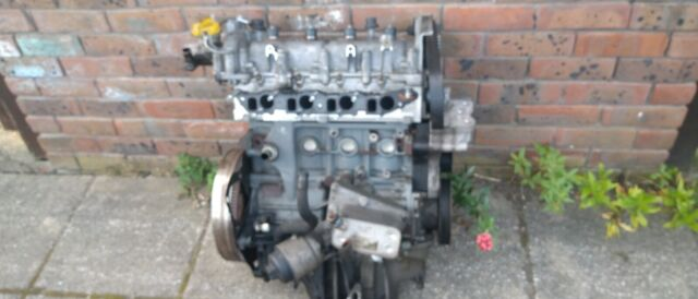 Vauxhall VECTRA C ASTRA H ZAFIRA B 1.9 CDTI Engine 150 BHP ...