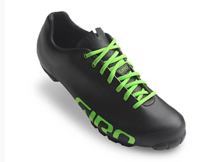 SHOES GIRO EMPIRE VR90 black LIME n °41