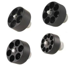 HKS-Speed-Loader-Revolver-22-LR-32-357-38-41-44-45-Cal-Pistol-Speedloaders