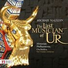 Michael Mauldin: The Last Musician of Ur (CD, Nov-2012, Navona Records)