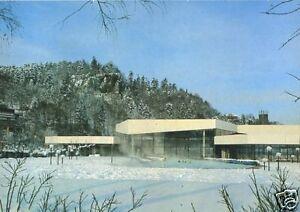 Ca Bad Herrenalb Schwarzwald DemüTigen Ak 1980 Gute QualitäT Thermalbad